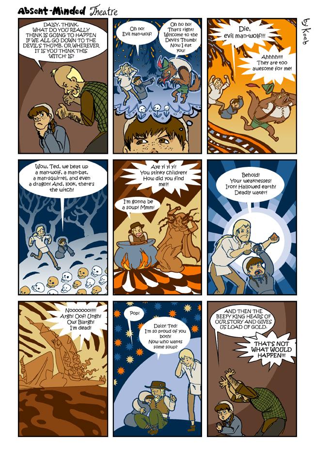 Page seventeen.